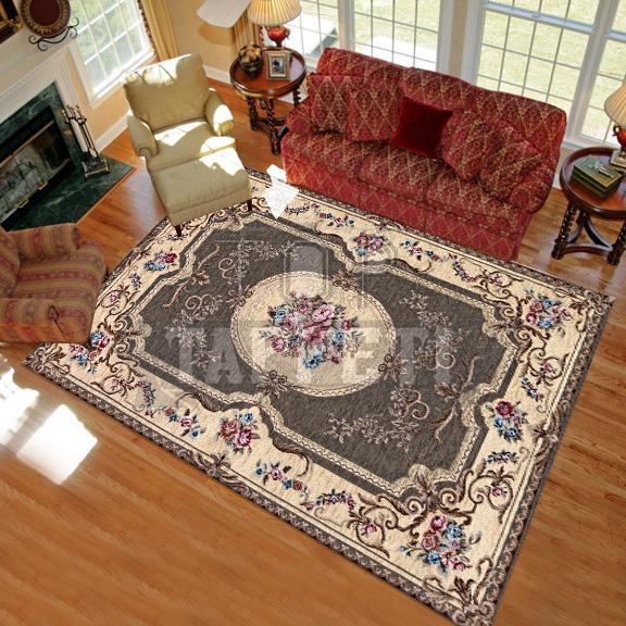 Volant tappeto classico stile francese 39 800 ciniglia for Top tappeti