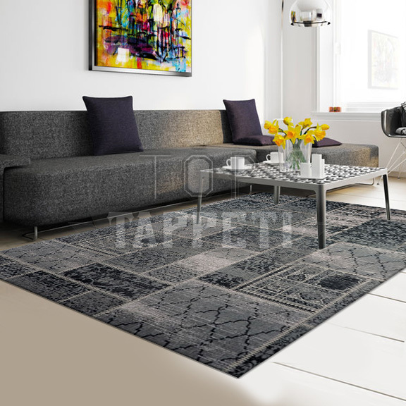 Beautiful Tappeto Moderno Grigio Gallery - Skilifts.us - skilifts.us