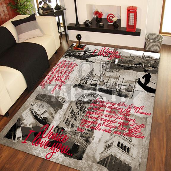 Mensole e moduli di plexiglas for Top tappeti