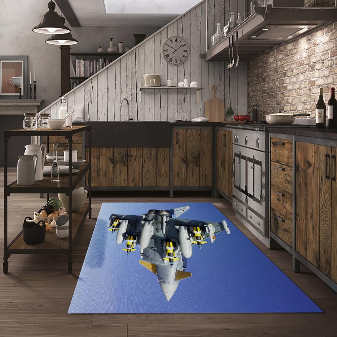 Tappeto passatoia arredo salotto cucina bagno lavabile for Top tappeti