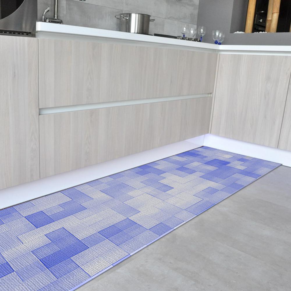 Cucina Moderna Lilla.Tappeto Passatoia Salotto Cucina Bagno Lavabile Antiscivolo